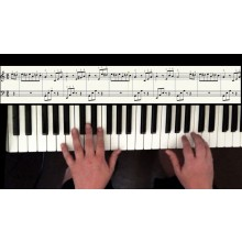 PianoPlay-Für Elise Ludwig van Beethoven (Noten+Playback Download)